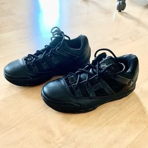 Nike 2006 Zoom Lebron 3 Low,size 7 Men's